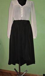 Нарядная женская юбка р. 44