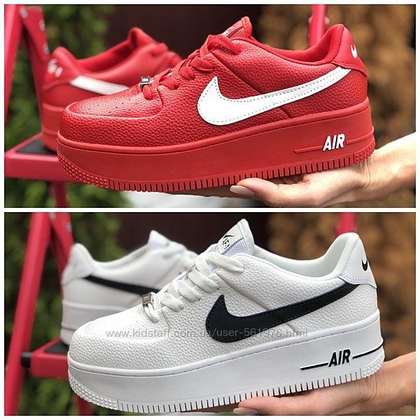 Кроссовки Nike Air Force р. 37-41