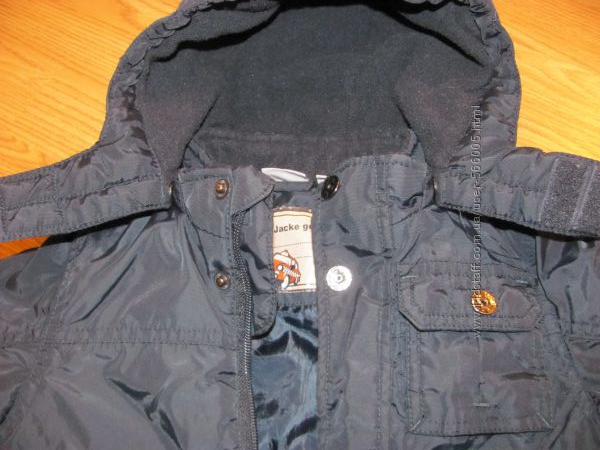 крутая куртяшка на 70-80см