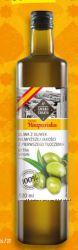 Оливковое масло первого отжима Вкус мира