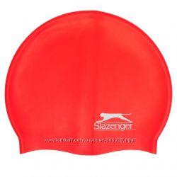 Шапочка для плавания силиконовая привозная