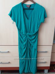 Платье-сарафан Max Mara Италия мята