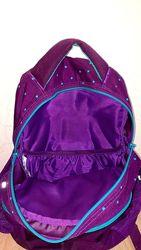 Школьный рюкзак Kite  для девочки