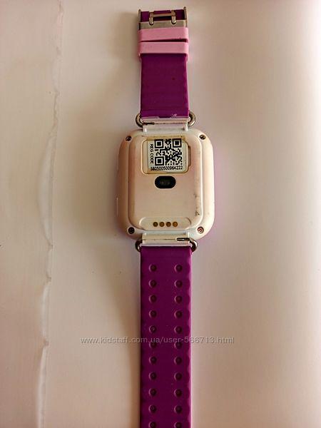 Смарт - часы для девочки