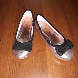 Туфли, балетки TU 28-29 размера