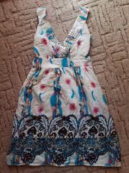 летнее платье сарафанчик