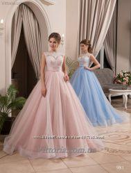 Красивое свадебное платье в наличии