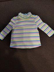 Кофточки и юбочки на 6-12 месяцев