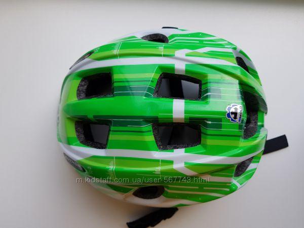 Велошлем Аuthor 48-54 cм