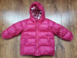 Куртка зима 1, 5р quechua