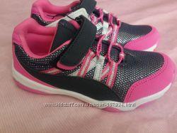 Кроссовки F&F для девочки, размеры 27, 29 и 31
