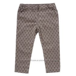 CHICCO Новые крутые золотистые брюки р122, ткань-парча, цена распродажи.