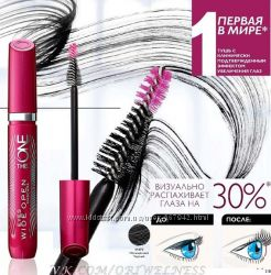 Тушь для ресниц The ONE eyes wide open от Oriflame