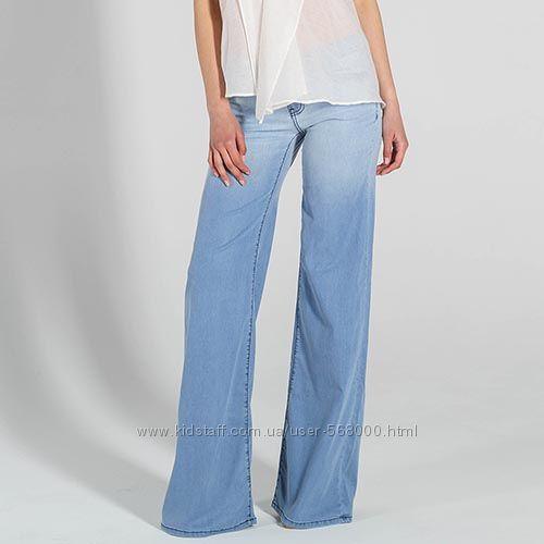 Легкие летние джинсы от Mango