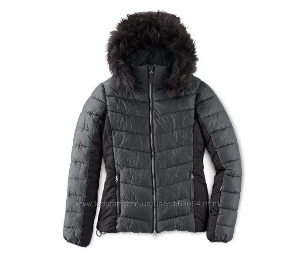 Куртка зимняя женская TCM Tchibo термокуртка