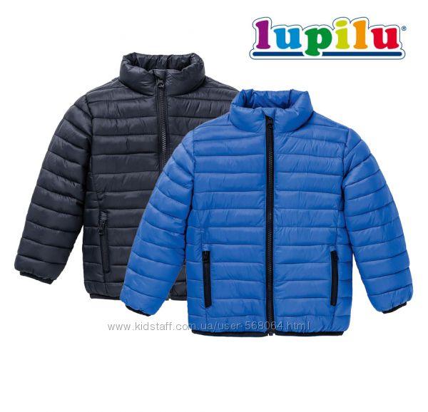 Куртка термо дутик демисезонная Lupilu