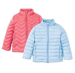 Куртка дутик термо демисезонная Lupilu