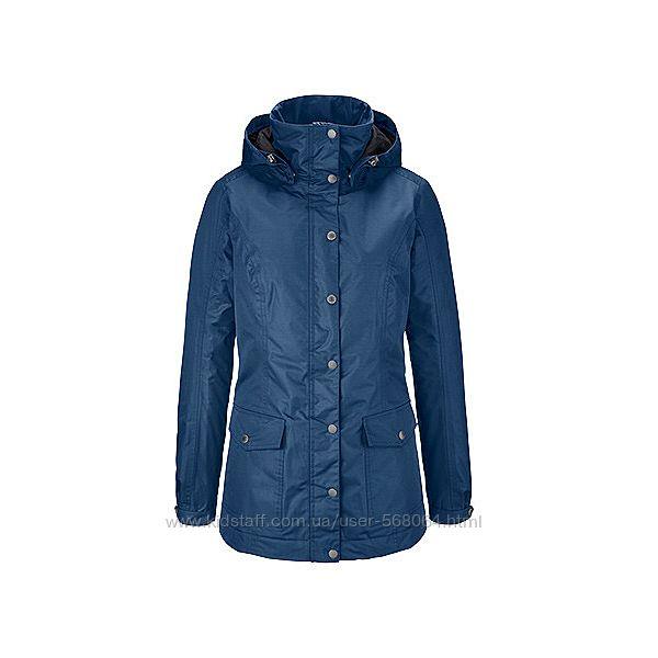Парка женская термо TCM Tchibo куртка