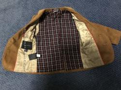 Вельветовый пиджак Tommy Hilfiger