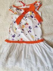 Распродажа  платье нарядное Италия