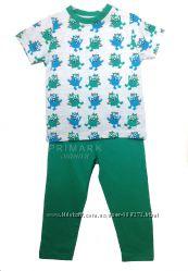 Пижама для мальчика 4-6 лет Primark