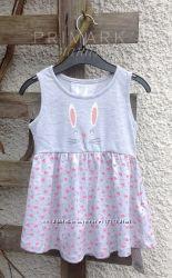 SALE  Платье летнее 1. 5-8 лет Primark