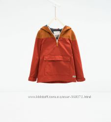 Куртка для мальчика 11-14 лет ZARA