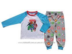 Sale Пижама для мальчика Марвел 1. 5-6 лет Marvel