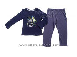 Пижама для мальчика 3-5 лет Primark