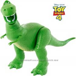 Интерактивные игрушки Toy Story  История игрушек 4
