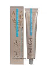 3DeLuXe Professional Стойкая крем-краска для волос