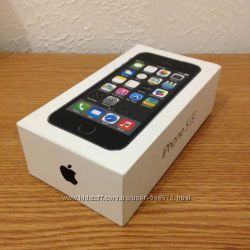 iPhone 5S space grey оригинал нерабочий