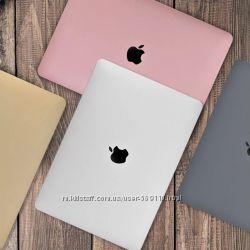 Чехлы для Macbook Pro 13 A1706 A1708 spase gray, накладки матовые макбук