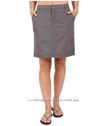 Повседневная юбка Woolrich Laurel Run II Skirt для акивного образа жизни