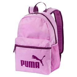 Рюкзаки Puma розовый женский рюкзак Пума оригинал
