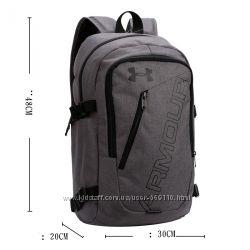 Рюкзаки Nike Under Armour подростковые спортивные, рюкзак мололодежный