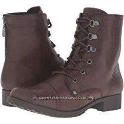 Ботинки женские G by GUESS Baysic коричневые