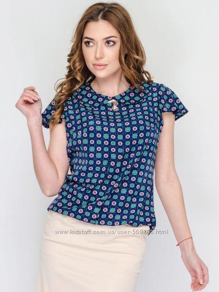 Блуза женская 48р