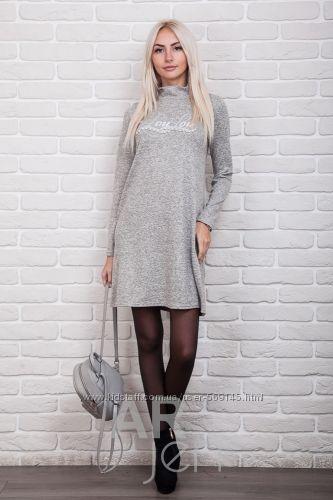 Платье женское Л