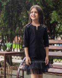 Платье для девочки 134р
