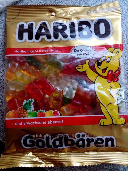 Желейки Haribo