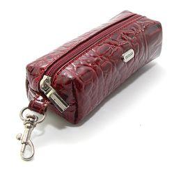 Чехол для ключей ключница на змейке Desisan 207