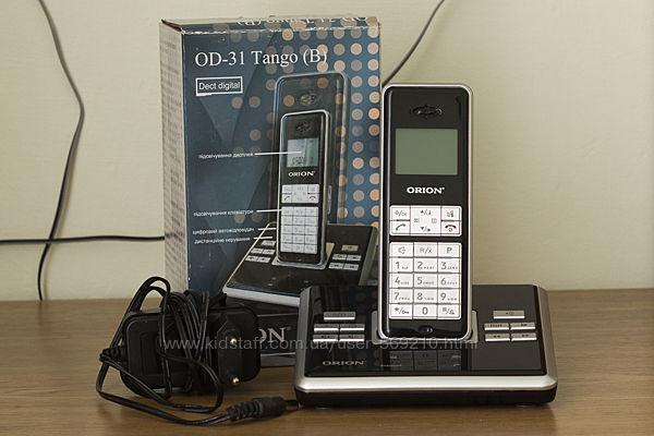 продам стационарный радиотелефон. Orion OD-31 Tango B