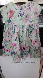 Платье на девочку 12 18 месяцев