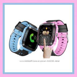 Детские умные часы Smart A15 GSM, Sim, SOS, GPS tracker