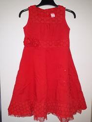 Платье Adams 116-122 р.