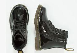 Ботинки Dr Marterns JUNIOR 1460 размер 32 на 33