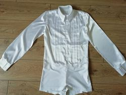 Рубашка танцевальная стандарт р-р 46 рост 170