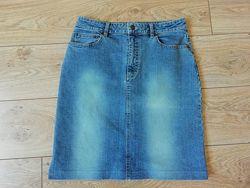 Юбка джинсовая Moto р. 14 46-48