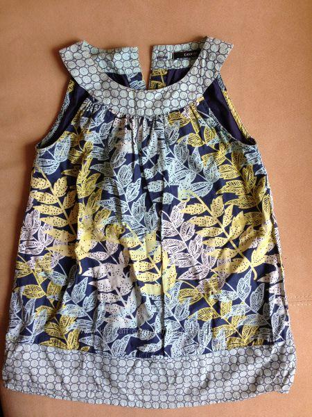 Летняя блуза George р. 134